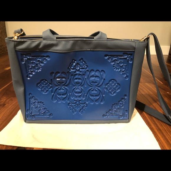 b009a8058de7 BRAND NEW NEVER USED Vegan MeDusa Bag